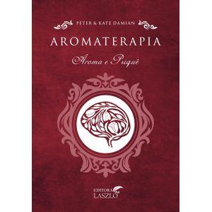 Livro-Aromaterapia-Aroma-e-Psique---Kate-e-Peter-Damian
