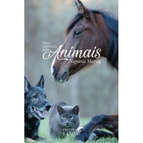 Livro-Oleos-essenciais-para-Animais---Nayana-Morag