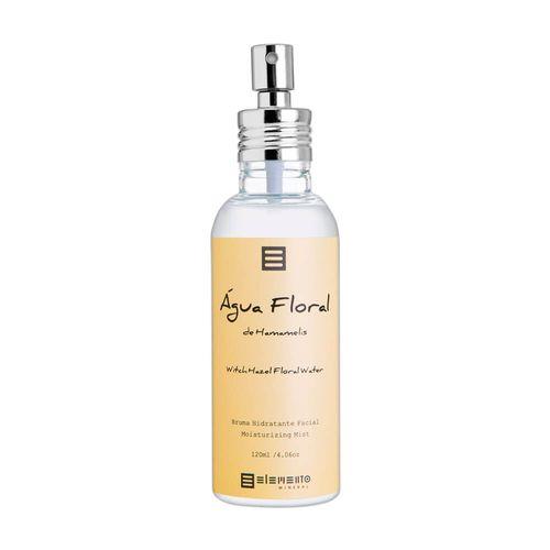 Agua-Floral-de-Hamamelis-Bruma-Hidratante-Facial-de-120ml-–-Elemento-Mineral
