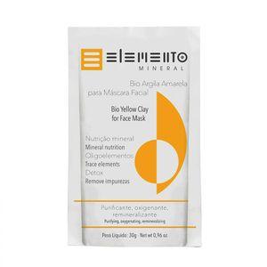 Bio-Argila-Amarela-30g---Elemento-Mineral