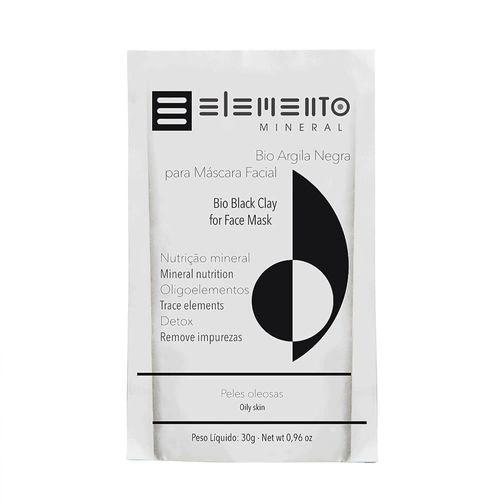 Bio-Argila-Negra-30g---Elemento-Mineral