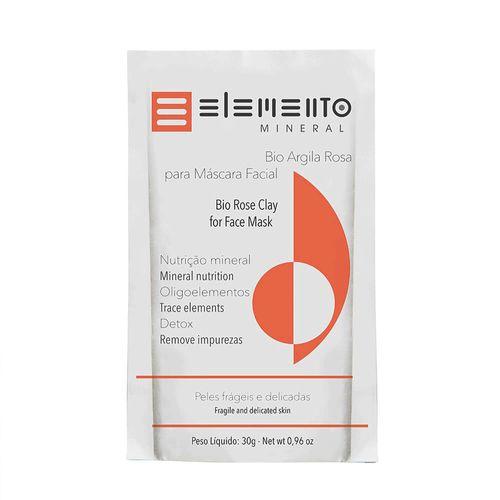 Bio-Argila-Rosa-30g---Elemento-Mineral
