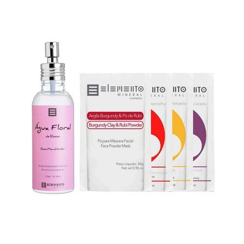 Kit-Agua-Floral-de-Rosas-–-Elemento-Mineral