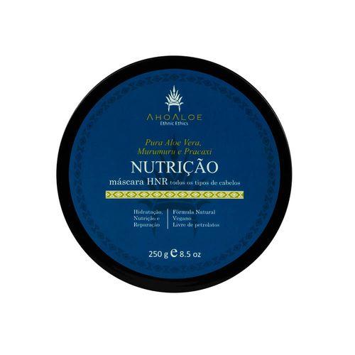 -Mascara-Capilar-Natural-Multifuncional-NUTRICAO-250-g-–-Ahoaloe