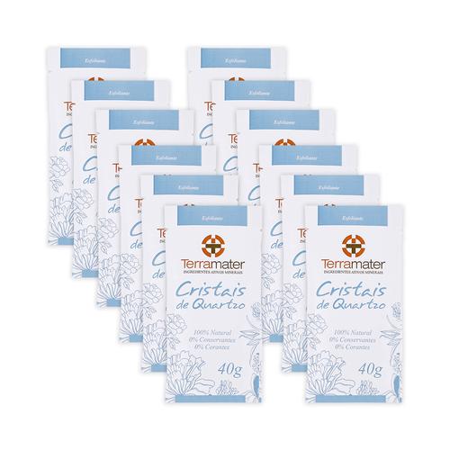 Kit-12-Cristais-de-Quartzo-Esfoliantes-Organico-40g-–-Terramater