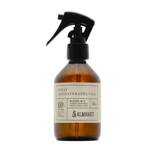 Spray-Natural-para-Ambiente-e-Aromaterapeutico-Blend-N°2-de-150ml---Almanati