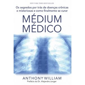 Livro-Medium-Medico-Anthony-William
