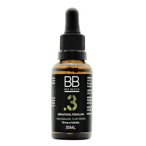 Serum-Facial-Esqualano-30ml-–-Bee-Basics