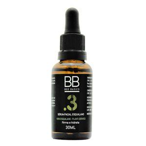Serum-Facial-Esqualano-30ml-–-Bee-Basics