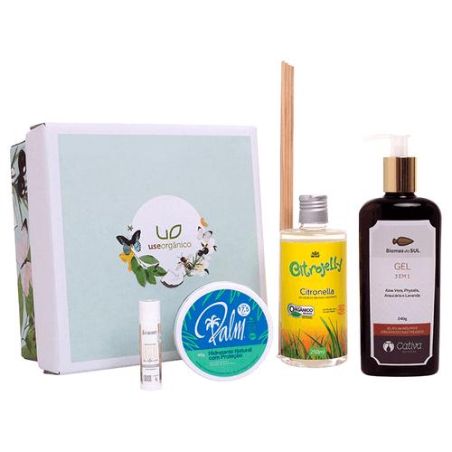 Kit-de-Presente-com-Produtos-Naturais-Verao---Use-Organico