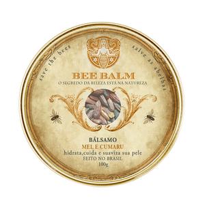 Balsamo-Hidratante-Corporal-Mel-Cumaru-bee-Balm-