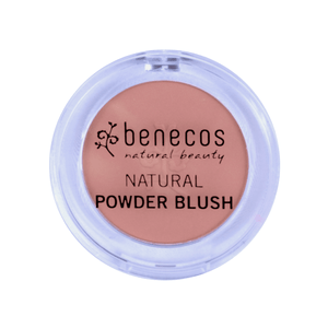 Blush-Natural-Powder-Mallow-Rose-55g---Benecos