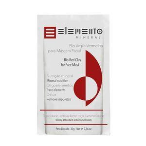 Bio-Argila-Vermelha-30g---Elemento-Mineral