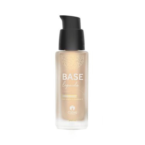 base-liquida-matte-natural-30ml-cativa-natureza