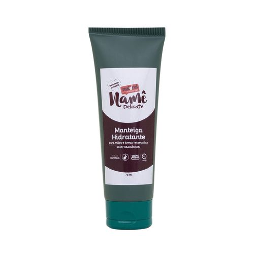 Manteiga-Hidratante-Natural-Sem-Perfume-para-Maos-75ml-–-Natural-Messenger