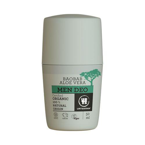 Desodorante-Vegano-Roll-On-Masculino-de-Zimbro-e-Baoba-50ml-–-Urtekram
