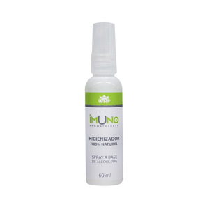 Spray-Higienizador-Imuno-100--Natural-a-Base-de-Alcool-70-com-60ml-–-WNF
