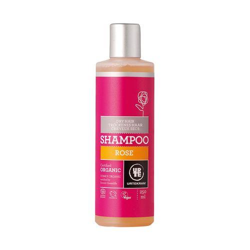 -Shampoo-de-Geranio-Rose-Organico-para-Cabelos-Secos-250ml-Urtekram