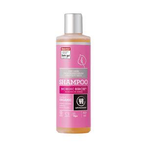 -Shampoo-Organico-de-Betula-para-Cabelos-Secos-250ml-Urtekram