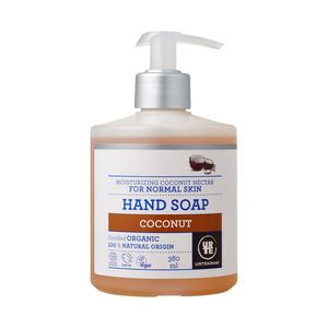 Sabonete-Liquido-Organico-Coco-Hidratante-para-Peles-Normais-380ml-Urtekram