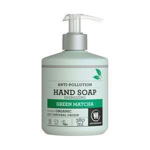 Sabonete-Liquido-Organico-Matcha-Energizante-e-Antipoluicao-380ml-Urtekram