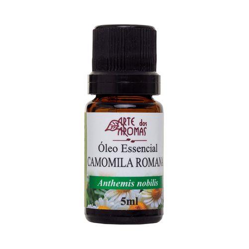 Oleo-Essencial-de-Camomila-Romana-5ml-Arte-dos-Aromas