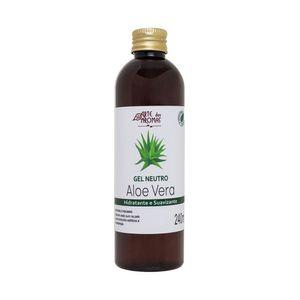 Gel-Neutro-de-Aloe-Vera-Hidratante-e-Suavizante-240ml-Arte-dos-Aromas