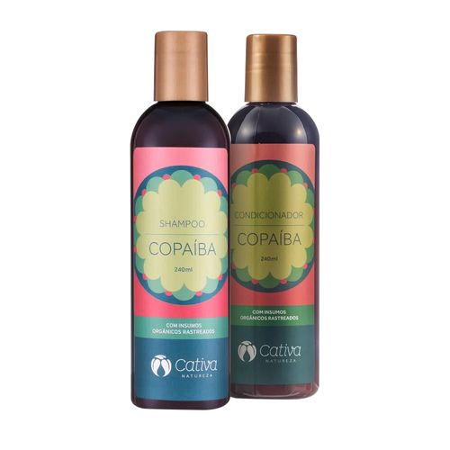 Kit-Shampoo-e-Condicionador-de-Copaiba-Natural-para-Cabelos-Oleosos---Cativa-Natureza