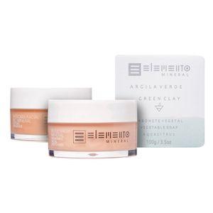Kit-de-Tratamento-para-Pele-Oleosa-e-com-Cravos---Elemento-Mineral