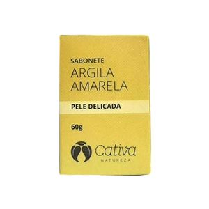 Sabonete-de-Argila-Amarela-Organico-para-Pele-Delicada-60g-–-Cativa-Natureza