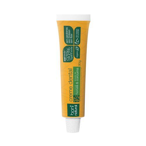 Creme-Dental-de-Curcuma-e-Hortela-Natural-e-Vegano-90g-Boni-Natural