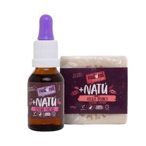 Kit-de-Tratamento-Rejuvenescedor-e-Leve-Clareador-da-Pele-Natural-e-Vegano-Natural--Messenger