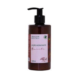 Locao-Hidratante-Corporal-Natural-Buriti-220ml-–-Arte-dos-Aromas-