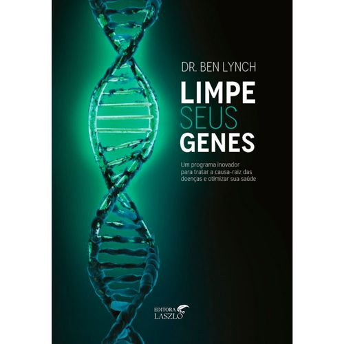 livro-limpe-seus-genes-laszlo