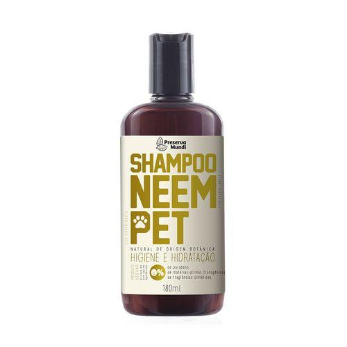 shampoo-neem-pet