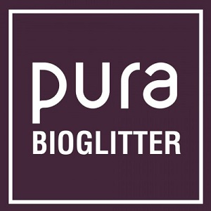 Pura Bio Glitter