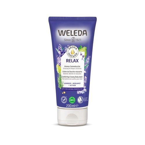 Sabonete-Corporal-Natural-Relaxante-de-Lavanda-200ml-–-Weleda