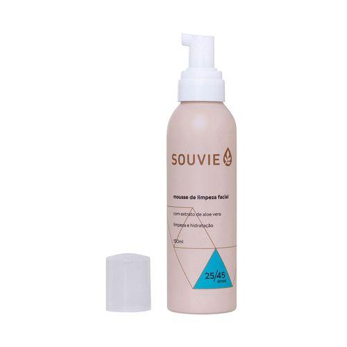 mousse-de-limpeza-facial-25-45-150ml-souvie